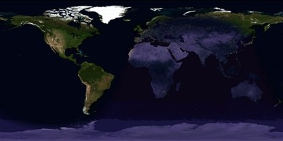 Illumination of United Kingdom at 7/6/2020 8:50:28 PM BST