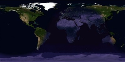 Illumination of United Kingdom at 7/6/2020 10:19:27 PM BST